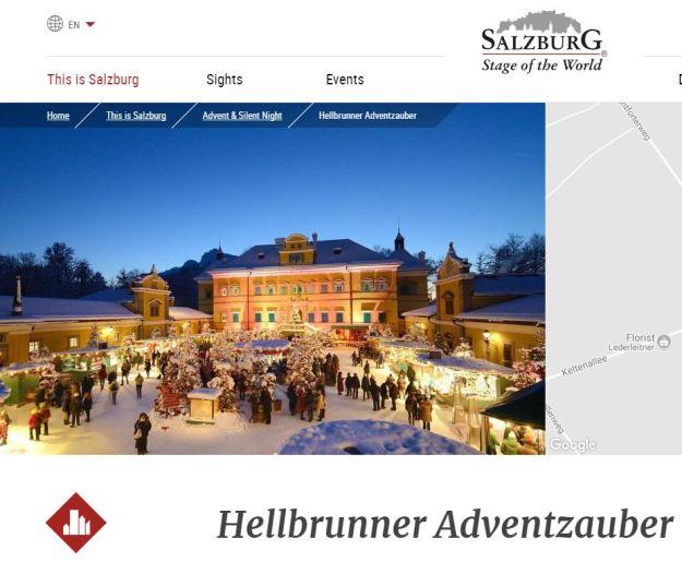 advent in austria