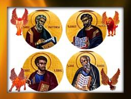 4 evangelist